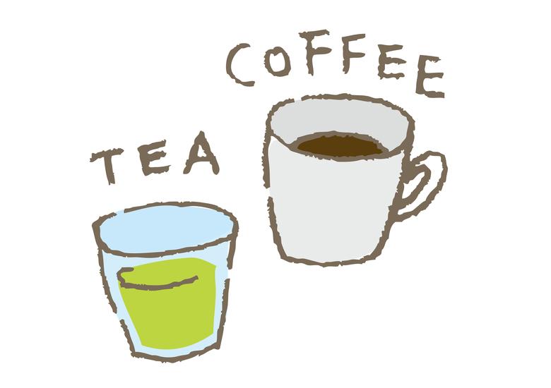 1日4~5杯を目安に。認知症の予防に「コーヒー&緑茶」のススメ