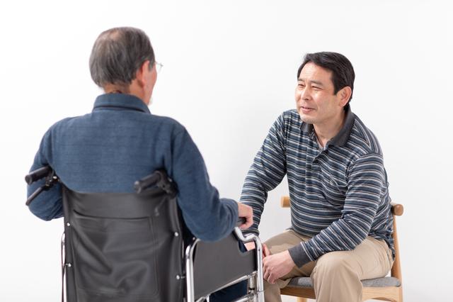 「お前のカウンセリングを受けたい」介護で生まれた新たな親子関係/先に亡くなる親とアドラー心理学