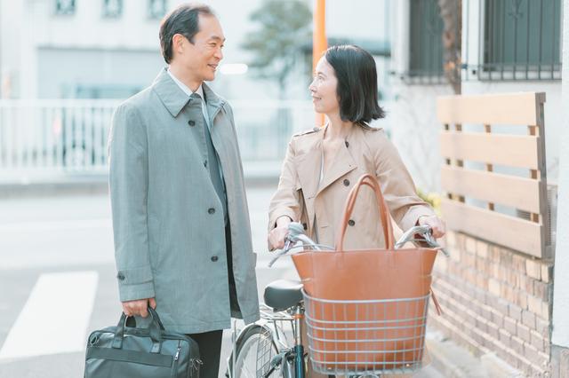 最強の老後資産作りは「夫が家事と育児をやること」/一生お金に困らない(6)