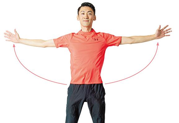 医師推奨の運動「ゆるHIIT」で細胞から若返り! 1回でも多くできたら自分をほめて♪
