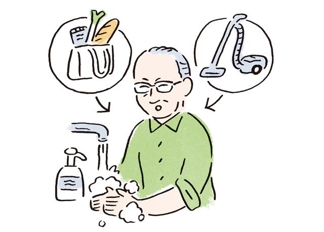 「1アクション・1手洗い」でウイルス対策! 81歳の「高齢者医療の第一人者」が実践する健康術
