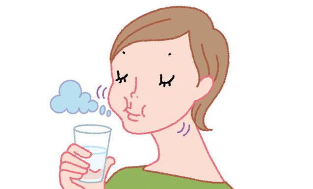 舌に苔が生える!?歯が溶ける!? 舌苔と酸蝕歯(さんしょくし)を防ぐには/口と歯