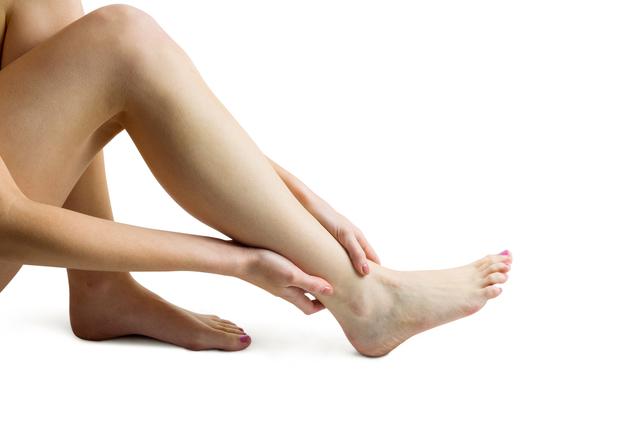 グラグラ、ガチガチ、グニャグニャ。あなたの「足首」はどのタイプ?/足指力を鍛える(2)
