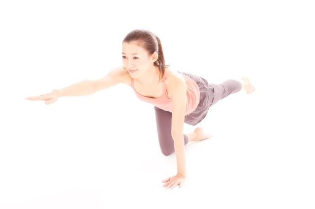 体幹トレーニングでバランス力をアップ~ぎっくり腰予防法【2】/ぎっくり腰(9)