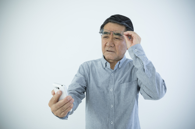医師に聞く「近視の人は老眼になりにくいってホント?」/医療の常識・非常識