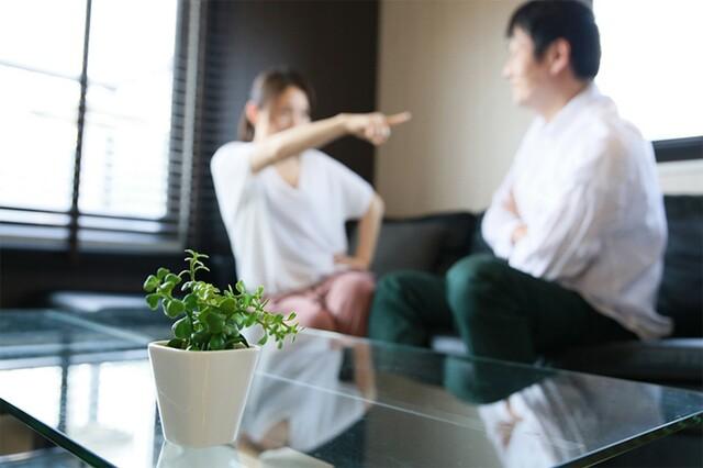 46歳、これって更年期? 食事の支度中、テレビを観る「夫の笑い声」にブチッ!/更年期「漢方」相談室(1)