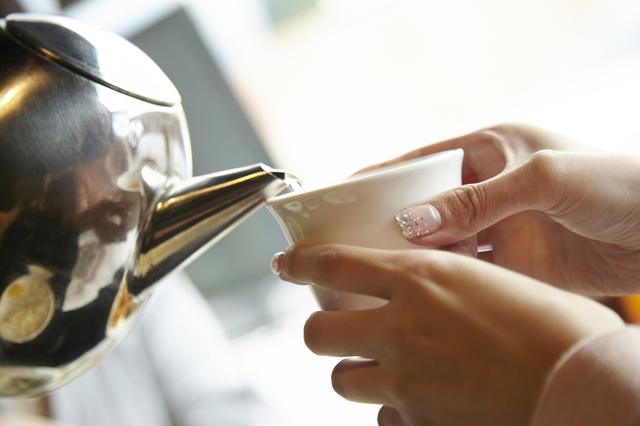 四国に伝わる2つの後発酵茶、そのすごいパワーとは?/「後発酵茶」で腸内環境を整える!(2)