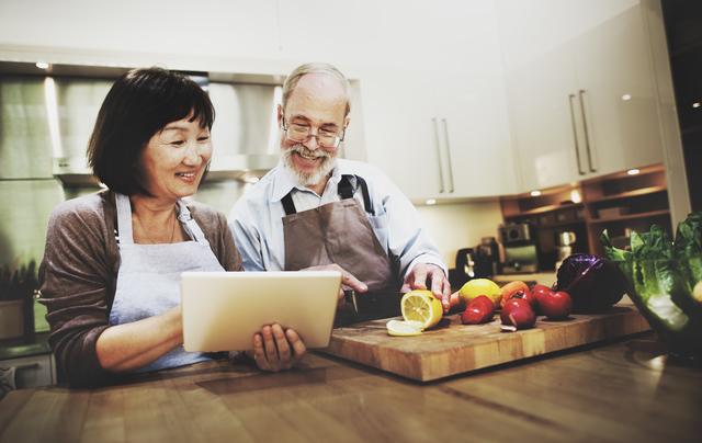 健康寿命が長い人の特徴、ご存じですか? 日本の疫学調査チームが発表した答えとは