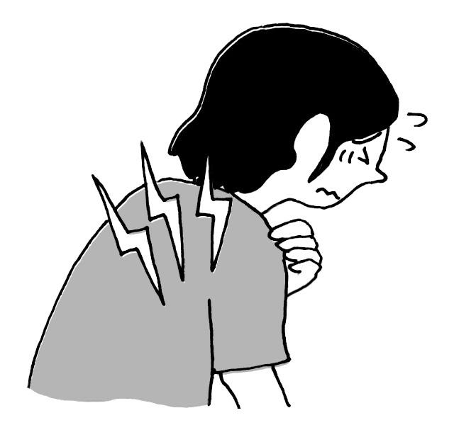80歳までに3人に1人は発症! 他人にうつすことがある「帯状疱疹」の仕組み