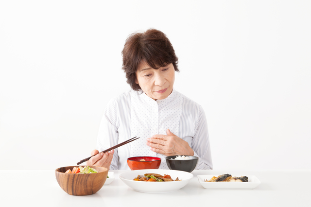 食べているのに低栄養? たんぱく質不足を防ぐには卵がおすすめです