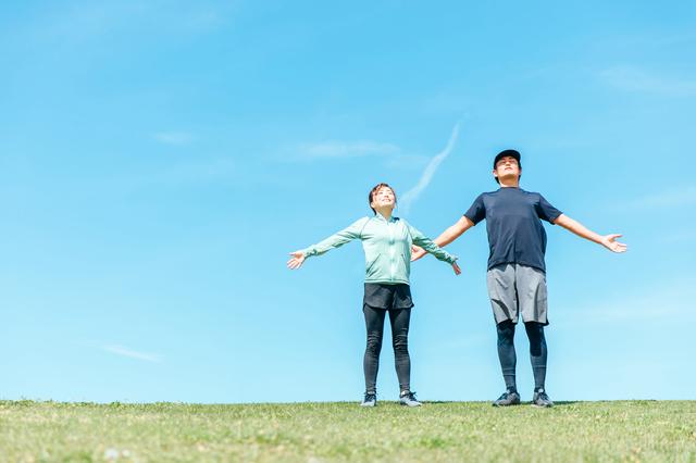 プチ断食と簡単な運動で新しい内臓に生まれ変わる。糖尿病医が勧める「内臓リセット・スケジュール」