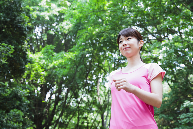 「速歩、腹式呼吸、石井式メニュー」で耳鳴り、めまいを改善しよう