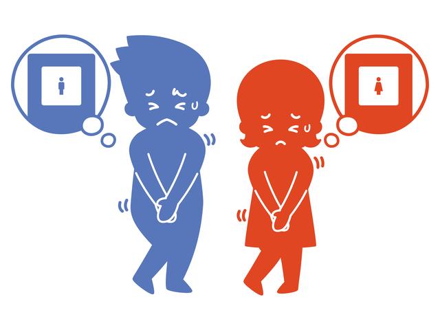 トイレをがまんすると膀胱炎になる? 膀胱炎Q&A