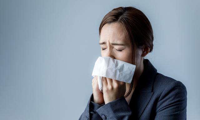 2015年に国の指定難病に。患者数が増加中の「好酸球性副鼻腔炎」って?