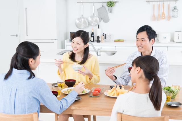 家族と向き合えなければ、他人とは向き合えない/枡野俊明