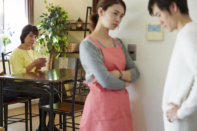 嫁姑&ご近所トラブルは「聞こえづらさ」が原因かも・・・あなたの「耳」は本当に聞こえてますか?
