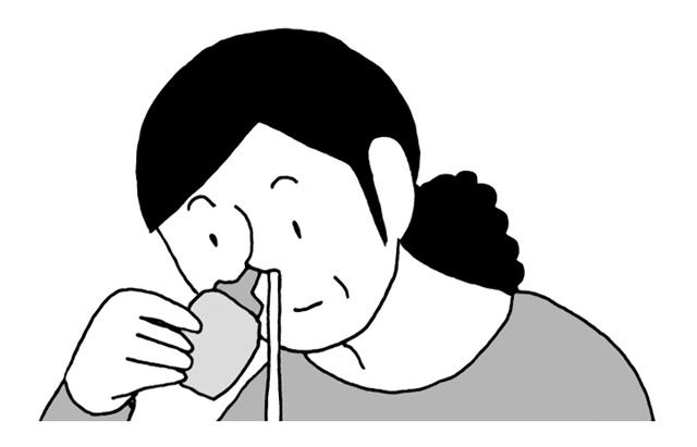 2つのタイプで異なります。「副鼻腔炎」の治療法って?