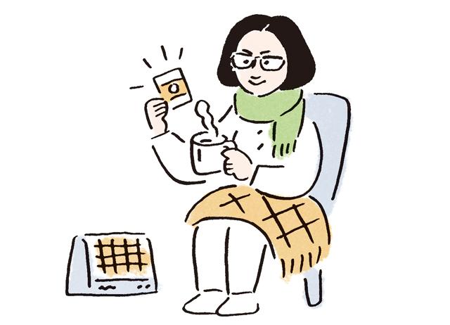 1日2食主義で、不調を感じたら体を温めてすぐ就寝...。女性泌尿器医療の名医が実践する健康術