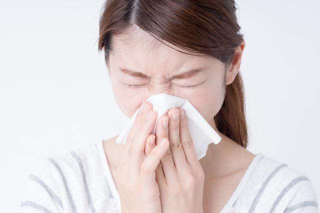1時間で花粉が約8万個付着...!?覚えておきたい 室内の花粉飛散を抑えるコツ