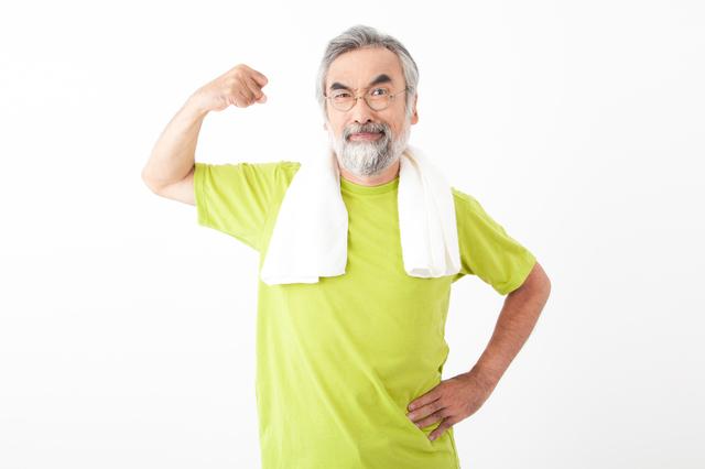 中山秀征さんも食いついた!驚きの老化防止ホルモン「グレリン」を分泌させる方法