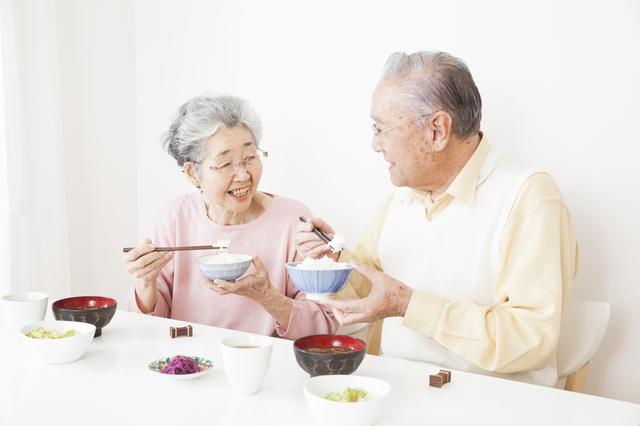 毒蝮三太夫は人の3倍以上!? 健康長寿の人に共通する