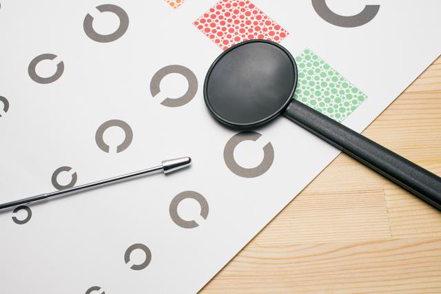 視力検査の結果が良くても安心はNG!「実用視力」は大丈夫?