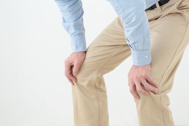 4人に1人が抱える「変形性膝関節症」に効果的な食べ物とは