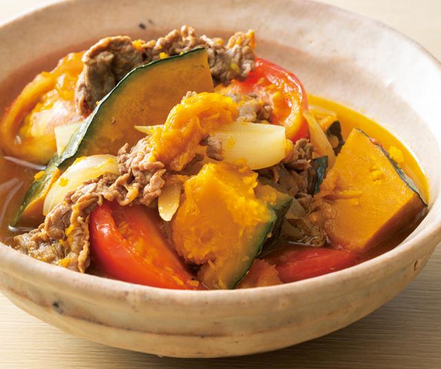 これが栄養満点の食べ方!「ワタごと使うかぼちゃレシピ」2選