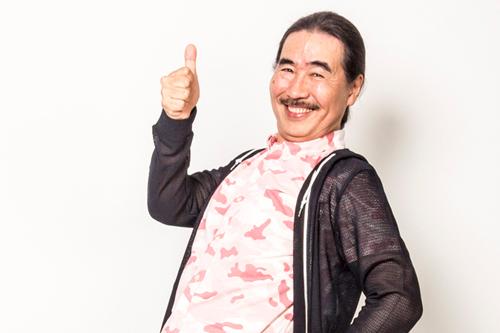 サザンオールスターズの毛ガニ(野沢秀行)の 腰痛改善ストレッチ!
