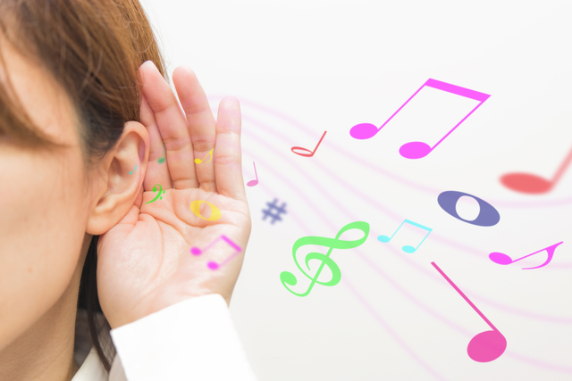 難聴になったら「好きな音楽」を聞くべし? 目からウロコ「聴力回復」の考え方