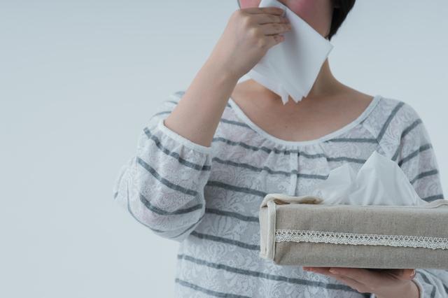 そもそも「副鼻腔炎」って「ちくのう症」のこと?/副鼻腔炎(1)