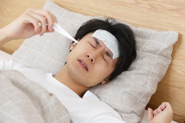 副鼻腔炎のいちばんの予防は風邪とインフルエンザにかからないこと! /副鼻腔炎