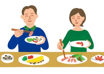 主食の「糖質ゼロ」はNG⁉ 血糖値を下げる「糖質ちょいオフ」のススメ