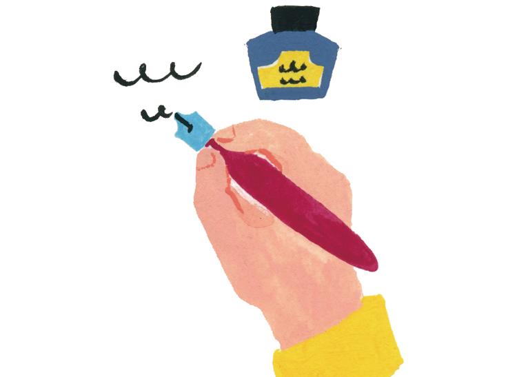 特にオススメは「手で書くこと」。医師が教える「心を若くする」5つのこと