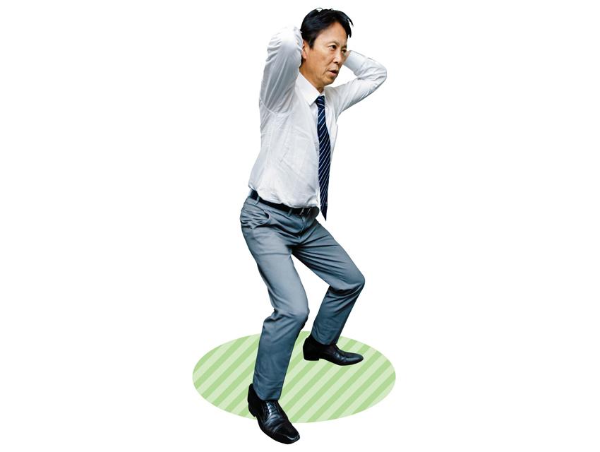 1日3度、5回ずつで体を若返らせる!医師の小林弘幸さんが薦める「小林式スクワット」
