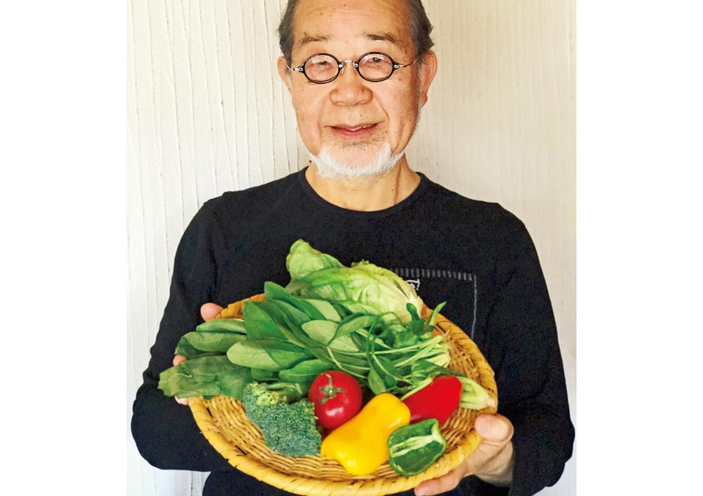 減塩・野菜・運動、そして...! 71歳の医師・鎌田實さんが実践する「血圧を下げる生活習慣」