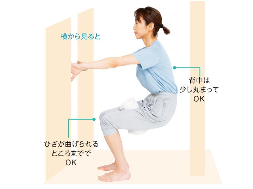 自律神経を整えて免疫力アップ! 医師が勧める「インナーマッスルを鍛える3つの運動」