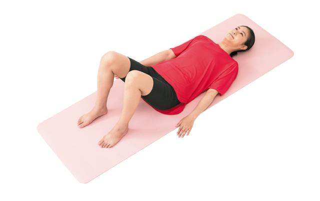 いますぐ始めよう! 「骨盤底筋トレーニング」で尿失禁を改善/頻尿・尿もれ・夜間頻尿の治し方