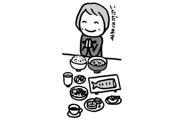 彩り豊かな食卓が「認知症のリスク」を抑える!? 「食」の多様性と「認知機能」の関係