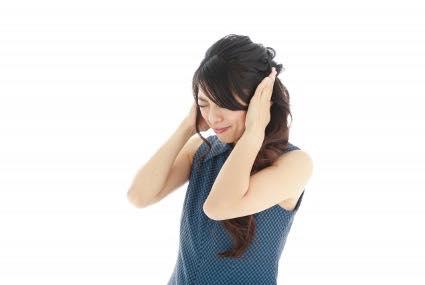 48歳保育士の私、キーンとする響く耳鳴りに耐えてきたけど.../更年期「漢方」相談室(22)