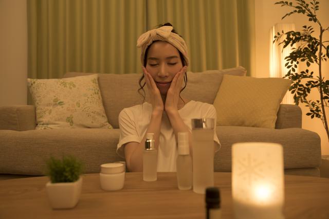 「就寝までのタイムスケジュール」が重要です。睡眠の質を高める「深く眠れる入浴法」