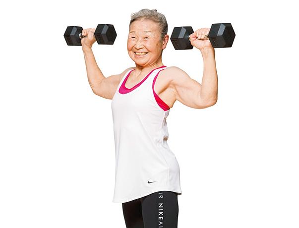 90歳インストラクターの「タキミカ体操」って? 目指すのは「いくつになっても自分で歩ける体」!