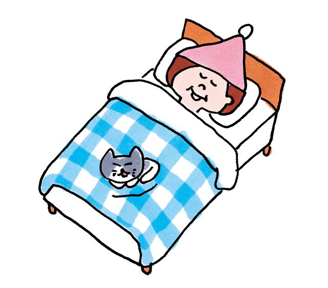 睡眠不足が血糖値を高くする!? いい眠りとストレス解消で糖尿病リスクを回避/糖尿病