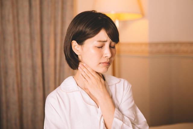 一般的な人は1年に5~6回風邪にかかっている⁉/やさしい家庭の医学
