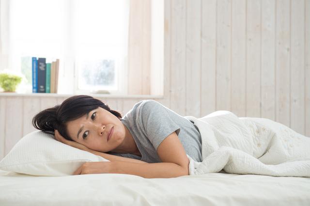 ホルモンバランスの変化と更年期症状/更年期障害(2)