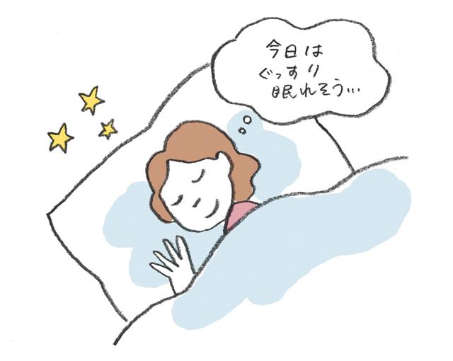 7時間前後が理想です。認知症予防に「質の良い睡眠」のススメ