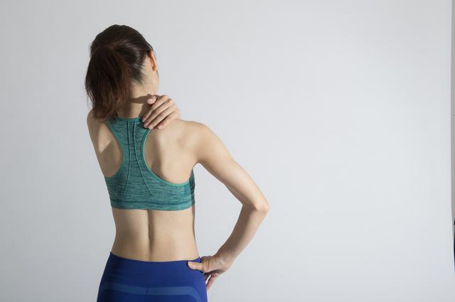 体の痛みを減らす第一歩!姿勢が良くなるストレッチすべき2つの筋肉