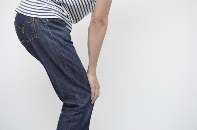 尿酸値が高くて膝の関節が痛い! これって痛風?それとも.../高谷典秀先生「なんでも健康相談」