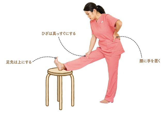 関節は動かさないと固まってしまう⁉ 「ひざ押し体操」で変形性膝関節症を予防しよう