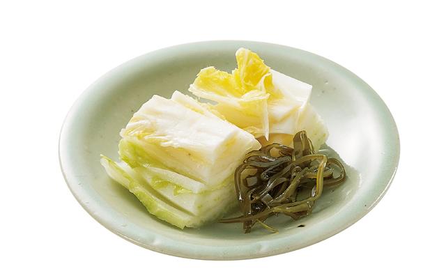 「乳酸発酵白菜漬け」で腸活! 免疫力アップでがん予防、高血圧対策にも